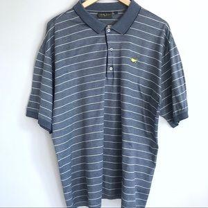 Men's Bobby Jones Collection Master's Striped Polo